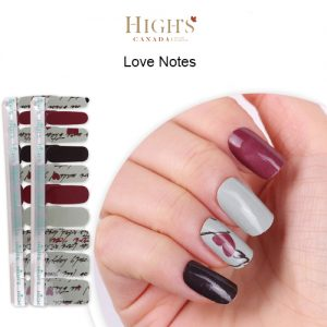 Love Notes HNPP-68