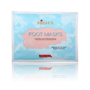 long foot masks High's Canada