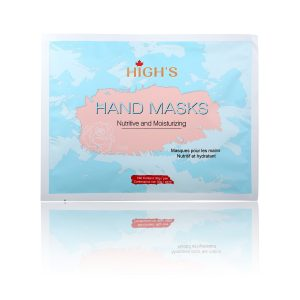 Nutritive and Moisturizing Long Hand Masks