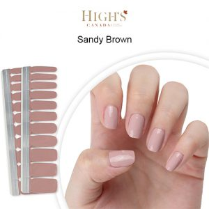 Sandy Brown HNNP-29