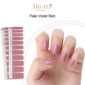 Pale Violet Red HNNP-30