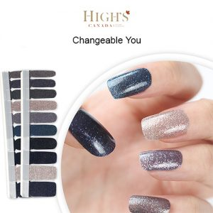 Changeable You HNNP-25