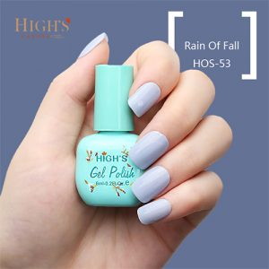 rain of fall nail polish
