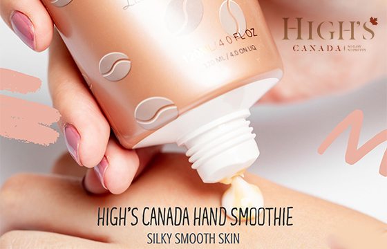 Highs Canada Hand Smoothie-H22-IG